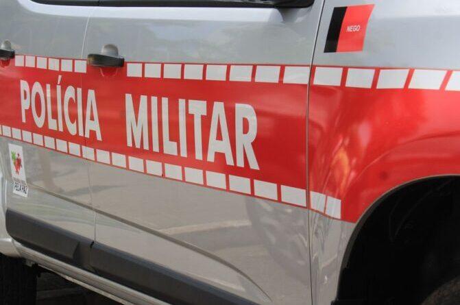 Em Piancó, mulher briga com assaltante, recupera celular, aciona polícia e suspeito é preso