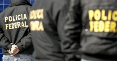 PF prende primo do senador Davi Alcolumbre em operação contra tráfico internacional de drogas