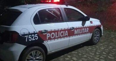 Operação tem mais de 100 presos, 22 armas e quase 8 kg de drogas apreendidas na Paraíba