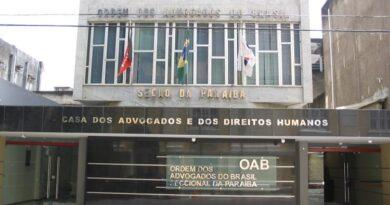 OAB-PB convoca entrevista coletiva para anunciar medidas contra policiais que agrediram advogados