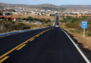 Obras rodoviárias realizadas pelo Governo do Estado beneficiam 80 mil habitantes no Sertão